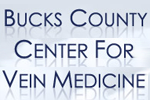 Bucks-County-Vein-Profile-Logo