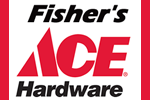 Fisher's ACE Hardwa#2C83CC1