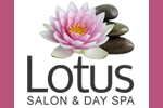 Lotus Salon & Day Spa Profile Logo