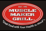 Muscle Maker Grill #2ADC09A