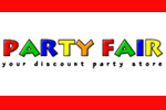 Party Fair Profile Logo