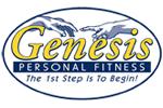 Genesis-Personal-Fitness-Profile-Logo