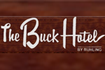 Buck Hotel Profile Logo