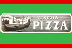 Venezia Pizza Profile Logo