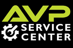 AVP-Service-Center-Profile-Logo