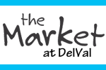 The-Market-at-DelVal-Profile-Logo