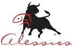 Cafe Alessio Profile Logo