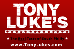 Tony Luke's Profile Logo