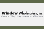 Window Wholesalers #26D3854