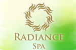 Radiance Spa Profile Logo