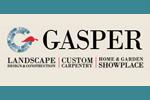 Gasper Profile Logo