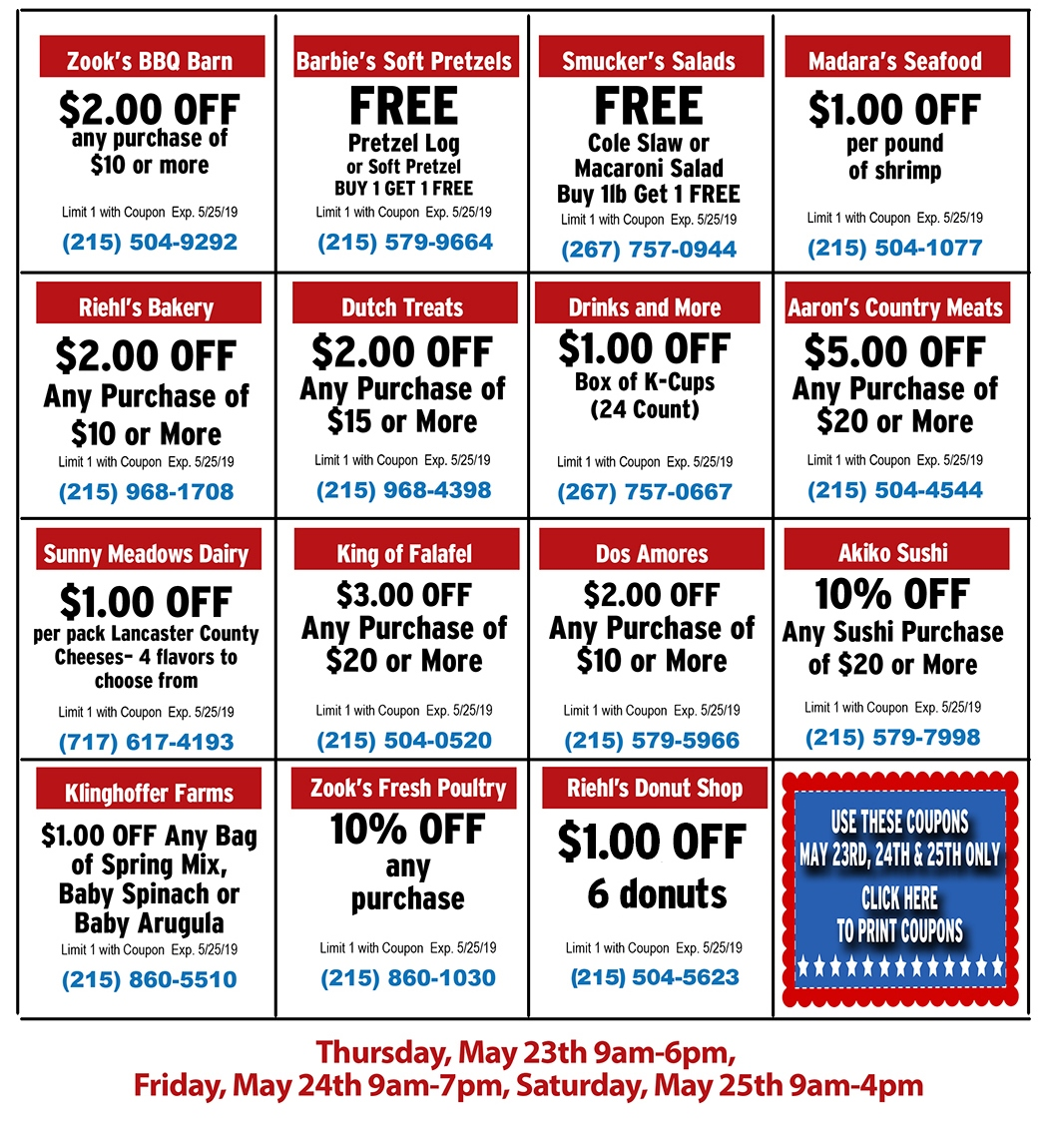 NFARM Mkt_Memorial Day_2019_coupons only
